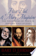 Peter  Paul and Mary Magdalene