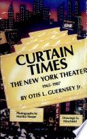 Curtain Times