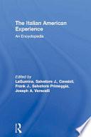 The Italian American Experience