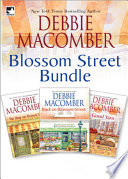 Blossom Street Bundle  The Shop on Blossom Street   A Good Yarn   Back on Blossom Street  Mills   Boon e Book Collections
