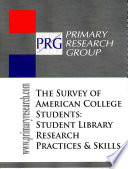 Survey of American College Students