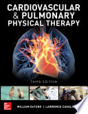 Cardiovascular and Pulmonary Physical Therapy  Third Edition