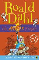 download ebook the magic finger pdf epub
