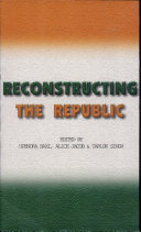Reconstructing the Republic