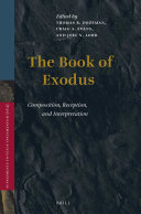 The Book of Exodus Offers Twenty Four Essays On A Wide