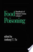 Handbook of Natural Toxins