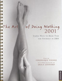 Ebook The Art of Doing Nothing Epub Veronique Vienne Apps Read Mobile