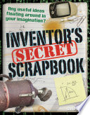 Inventors  Secret Scrapbook