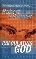 Calculating God-book cover