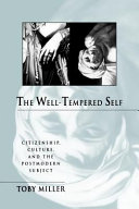 The well tempered self