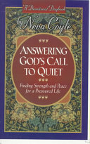 Answering God S Call To Quiet