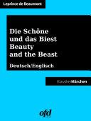 Die Sch  ne und das Biest   Beauty and the Beast