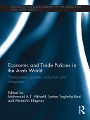 Economic and Trade Policies in the Arab World