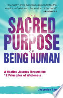 The Sacred Purpose of Being Human