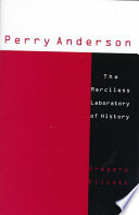 Perry Anderson