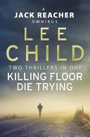 Killing Floor Die Trying book