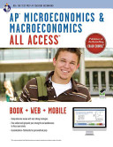 AP Microeconomics   Macroeconomics All Access