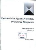 Partnerships Against Violence