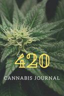420 Cannabis Journal