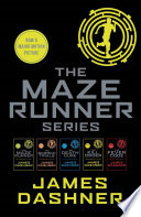 Maze Runner series ebooks  5 books