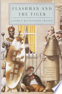 Flashman And The Tiger book