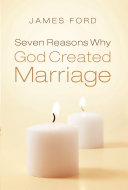 download ebook seven reasons why god created marriage pdf epub