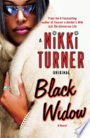 Black Widow Book PDF