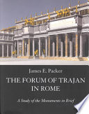 The Forum of Trajan in Rome