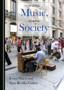 Making Music Making Society book