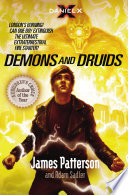Daniel X Demons And Druids book