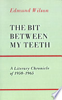 The Bit Between My Teeth