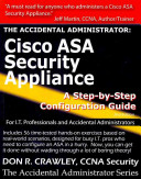 The Accidental Administrator  Cisco ASA Security Appliance