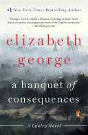 A Banquet Of Consequences : and gorgeous portraits of the english countryside....