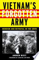 Vietnam s Forgotten Army