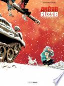Amère Russie - Tome 1 - Les amazones de bassaiev