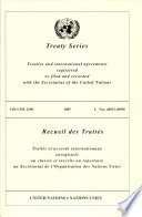Treaty Series 2298