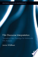 Film Discourse Interpretation