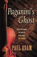 Paganini's Ghost The Great Of Russia And