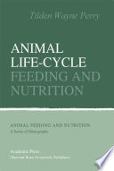 Animal Life Cycle Feeding and Nutrition
