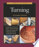 Taunton S Complete Illustrated Guide To Turning