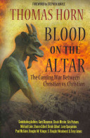Blood On The Altar : good and evil (known in the bible...