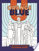 Orange, Blue, and U