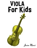 Viola for Kids