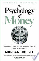 Book The Psychology of Money