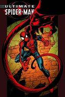 Ultimate Spider Man Volume 15