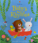 Baby s Book of Rhymes
