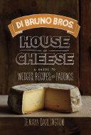 Di Bruno Bros. House of Cheese Book