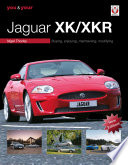 You Your Jaguar Xk Xkr
