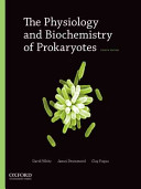 The Physiology and Biochemistry of Prokaryotes For Use In Advanced Undergraduate
