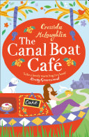 The Canal Boat Café: A perfect feel good romance Book